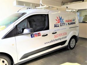fleet vehicle wraps and graphics
